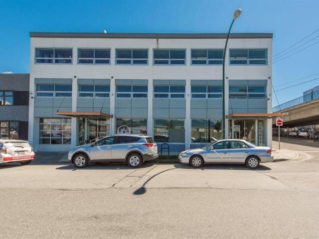Industrial for sale in Strathcona, Vancouver, Vancouver East, 704 Alexander Street, 224941489 | Realtylink.org