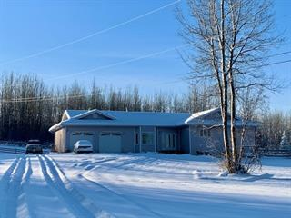 House for sale in Fort Nelson - Rural, Fort Nelson, Fort Nelson, 7 Tazma Crescent, 262537838 | Realtylink.org