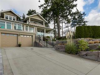 House for sale in White Rock, South Surrey White Rock, 14213 Marine Drive, 262557212 | Realtylink.org