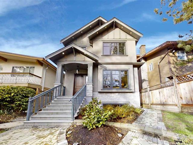 House for sale in Dunbar, Vancouver, Vancouver West, 3779 W 30th Avenue, 262557895 | Realtylink.org