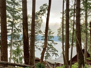 Lot for sale in Mudge Island, Mudge Island, Lot 7 Salal Dr, 863615 | Realtylink.org