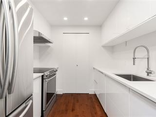 Apartment for sale in Yaletown, Vancouver, Vancouver West, 607 212 Davie Street, 262557525 | Realtylink.org