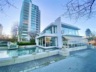 Retail for lease in Coal Harbour, Vancouver, Vancouver West, 100 550 Denman Street, 224941519 | Realtylink.org