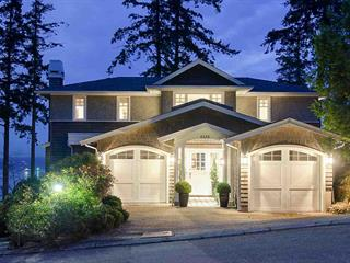 House for sale in Upper Caulfeild, West Vancouver, West Vancouver, 5120 Alderfeild Place, 262557144 | Realtylink.org