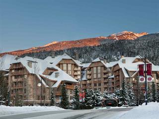 Apartment for sale in Benchlands, Whistler, Whistler, 419 4591 Blackcomb Way, 262557311 | Realtylink.org