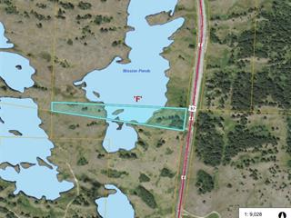 Lot for sale in 150 Mile House, Williams Lake, Block C Cariboo 97 Highway, 262556526 | Realtylink.org