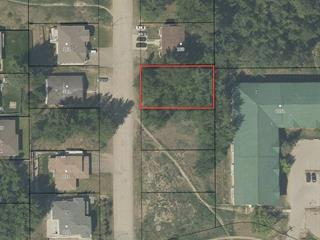 Lot for sale in Quesnel - Town, Quesnel, Quesnel, Lot 39 Blair Street, 262557180 | Realtylink.org
