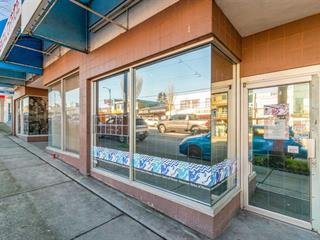Retail for sale in Renfrew VE, Vancouver, Vancouver East, 2652 E Hastings Street, 224941517 | Realtylink.org