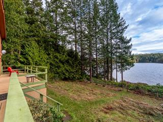 House for sale in Cortes Island, Cortes Island, 830 Austin Dr, 865509 | Realtylink.org