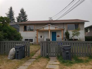 Duplex for sale in VLA, Prince George, PG City Central, 2129-2135 Quince Street, 262560214   Realtylink.org