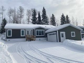 Manufactured Home for sale in Burns Lake - Town, Burns Lake, Burns Lake, 396 Carroll Street, 262560446 | Realtylink.org