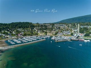 House for sale in Gibsons & Area, Gibsons, Sunshine Coast, 474 Gower Point Road, 262555862 | Realtylink.org