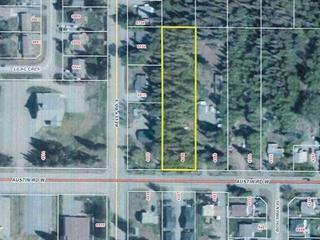 Lot for sale in West Austin, Prince George, PG City North, 4388 W Austin Road, 262537154   Realtylink.org