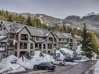 Townhouse for sale in Nordic, Whistler, Whistler, 5 2552 Snowridge Crescent, 262559891 | Realtylink.org