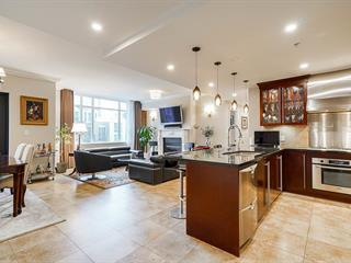 Apartment for sale in Yaletown, Vancouver, Vancouver West, 503 1280 Richards Street, 262559903   Realtylink.org