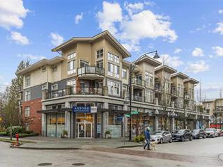 Apartment for sale in Port Moody Centre, Port Moody, Port Moody, 304 201 Morrissey Road, 262559971 | Realtylink.org