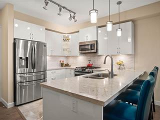 Apartment for sale in King George Corridor, Surrey, South Surrey White Rock, 504 3535 146a Street, 262559833 | Realtylink.org