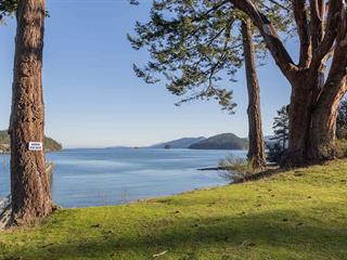 Recreational Property for sale in Mayne Island, Islands-Van. & Gulf, 109d1 494 Arbutus Drive, 262561058   Realtylink.org