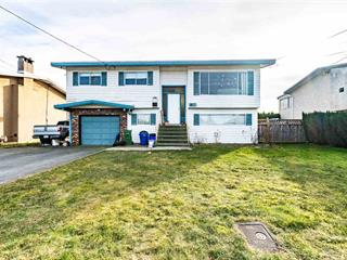 House for sale in Chilliwack E Young-Yale, Chilliwack, Chilliwack, 46766 First Avenue, 262560893 | Realtylink.org