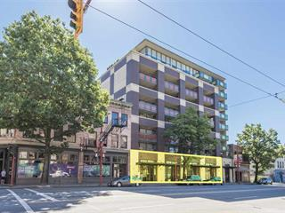 Retail for sale in Strathcona, Vancouver, Vancouver East, 708-716 Main Street, 224941721 | Realtylink.org