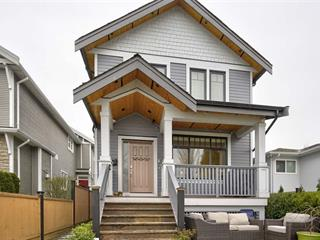 1/2 Duplex for sale in Hastings, Vancouver, Vancouver East, 1524 E Pender Street, 262561132 | Realtylink.org