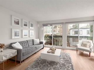 Apartment for sale in West End VW, Vancouver, Vancouver West, 203 1274 Barclay Street, 262561091 | Realtylink.org