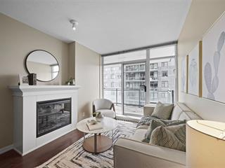 Apartment for sale in Downtown NW, New Westminster, New Westminster, 1809 892 Carnarvon Street, 262561043 | Realtylink.org