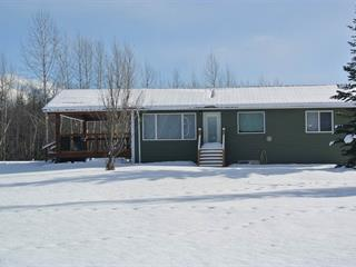 House for sale in Hazelton, New Hazelton, Smithers And Area, 258 Poplar Park Road, 262559546 | Realtylink.org