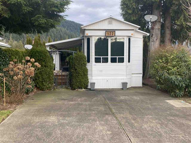 Recreational Property for sale in Mission BC, Mission, Mission, 177 14600 Morris Valley Road, 262559538 | Realtylink.org