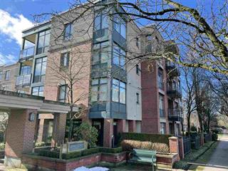 Apartment for sale in Oakridge VW, Vancouver, Vancouver West, 308 588 W 45th Avenue, 262560789 | Realtylink.org