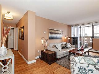 Apartment for sale in Uptown NW, New Westminster, New Westminster, 102 620 Seventh Avenue, 262561198 | Realtylink.org