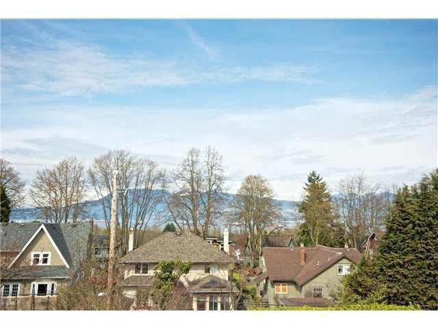 Townhouse for sale in Point Grey, Vancouver, Vancouver West, 4117 W 10th Avenue, 262560903   Realtylink.org