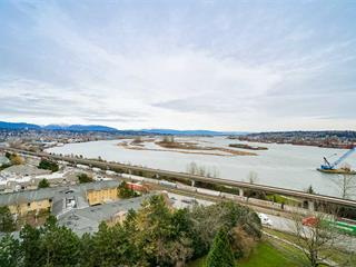 Apartment for sale in Fraserview NW, New Westminster, New Westminster, 1102 69 Jamieson Court, 262561187 | Realtylink.org