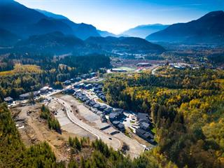 Lot for sale in University Highlands, Squamish, Squamish, 34 3385 Mamquam Road, 262561256 | Realtylink.org