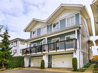 Townhouse for sale in Queensborough, New Westminster, New Westminster, 28 1130 Ewen Avenue, 262561336 | Realtylink.org