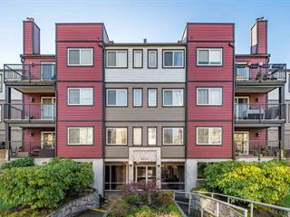 Apartment for sale in Central Pt Coquitlam, Port Coquitlam, Port Coquitlam, 207 2344 Atkins Avenue, 262561280 | Realtylink.org