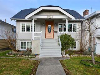 House for sale in Renfrew Heights, Vancouver, Vancouver East, 3073 E 21st Avenue, 262561285   Realtylink.org