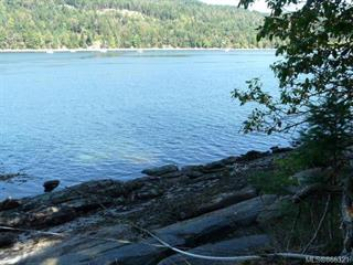 Lot for sale in Mudge Island, Mudge Island, Pcl A Coho Blvd, 866321 | Realtylink.org