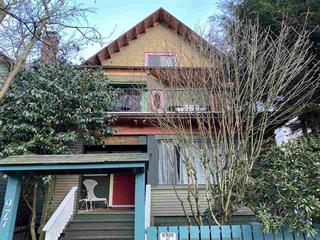 Multi-family for sale in West End VW, Vancouver, Vancouver West, 977 Cardero Street, 224941729   Realtylink.org