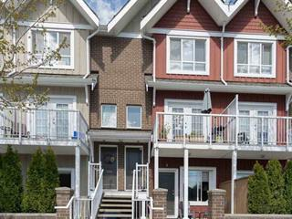 Townhouse for sale in Glenwood PQ, Port Coquitlam, Port Coquitlam, 305 1661 Fraser Avenue, 262561324 | Realtylink.org