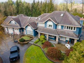 House for sale in Websters Corners, Maple Ridge, Maple Ridge, 13036 248a Street, 262558578 | Realtylink.org