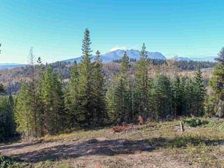 Lot for sale in Smithers - Rural, Smithers, Smithers And Area, Lot A Telkwa High Road, 262524896 | Realtylink.org