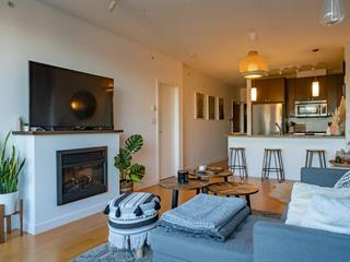 Apartment for sale in Port Moody Centre, Port Moody, Port Moody, 901 110 Brew Street, 262560849 | Realtylink.org