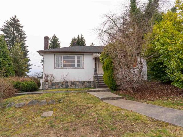 House for sale in GlenBrooke North, New Westminster, New Westminster, 926 First Street, 262560643 | Realtylink.org