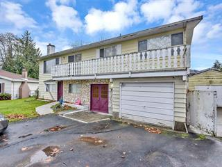 House for sale in Queen Mary Park Surrey, Surrey, Surrey, 13312 Sutton Place, 262560086 | Realtylink.org