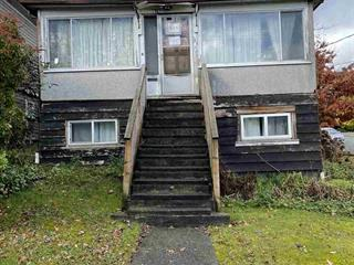 House for sale in The Heights NW, New Westminster, New Westminster, 515 McDonald Street, 262560855 | Realtylink.org