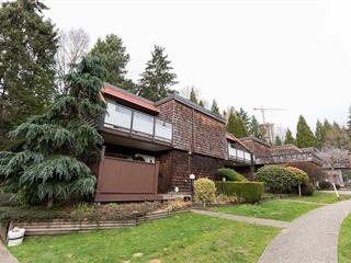 Townhouse for sale in Cariboo, Burnaby, Burnaby North, 4129 Bridgewater Crescent, 262560666   Realtylink.org