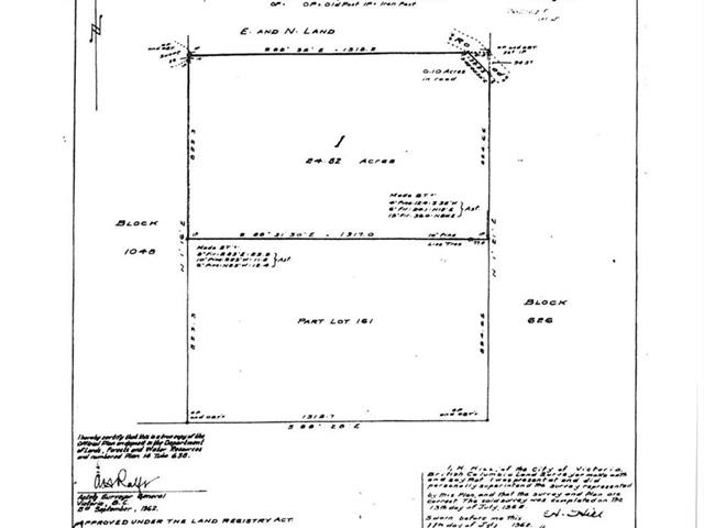 Lot for sale in Shawnigan Lake, Shawnigan, Lt1 Aitkman Rd, 862811 | Realtylink.org