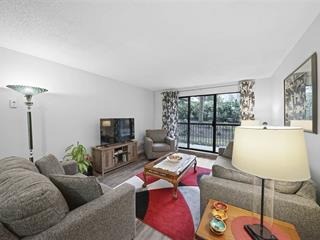 Apartment for sale in Uptown NW, New Westminster, New Westminster, 107 620 Eighth Avenue, 262560846 | Realtylink.org