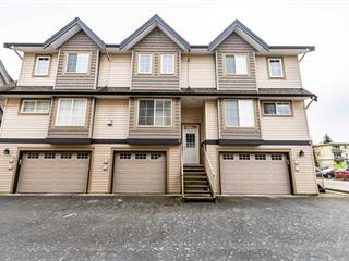 Townhouse for sale in Chilliwack N Yale-Well, Chilliwack, Chilliwack, 5 9447 College Street, 262560117 | Realtylink.org